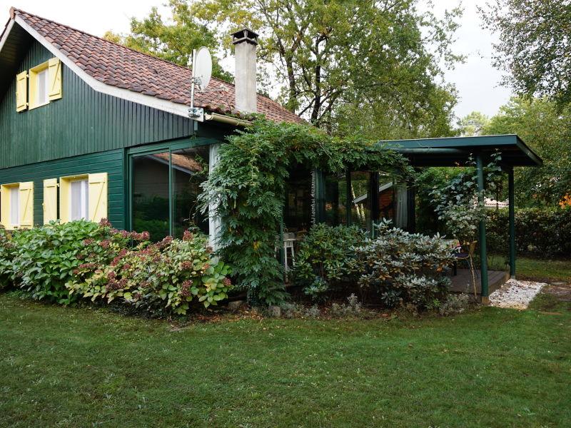 Ferienhaus Villa Mimosa