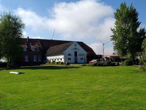 Ferienwohnung Hof Iggewarden