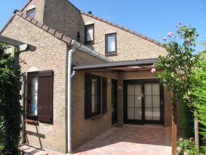 Ferienhaus Spaanse Galeien 56