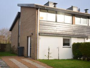 Ferienhaus Wijk de Brabander 55