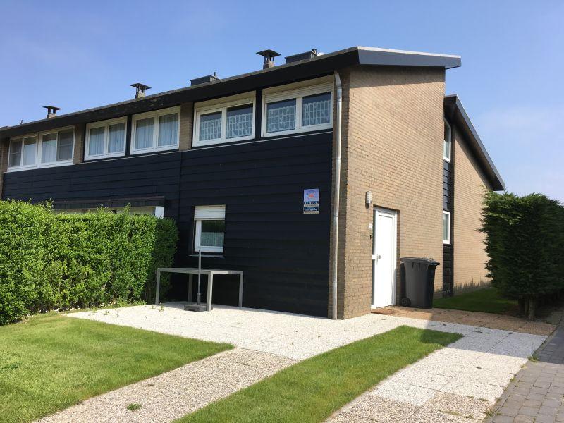 Ferienhaus Wijk de Brabander 57