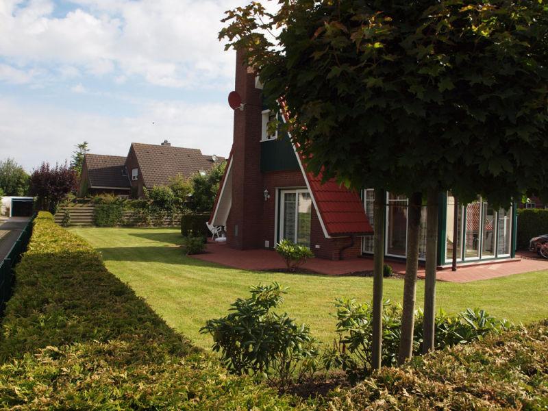 Ferienhaus Traumkoje 128