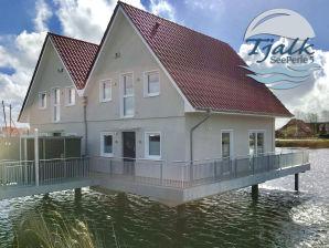 Ferienhaus Tjalk Seeperle 5