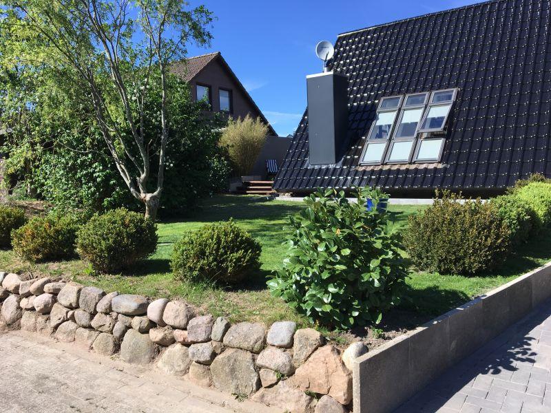 Ferienhaus Kiekut Maasholm