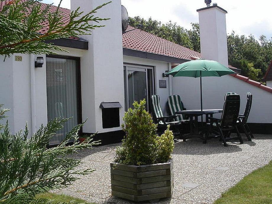 Ferienhaus Texel