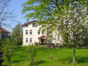 Ferienwohnung Landhaus Bülow WE Strandgut
