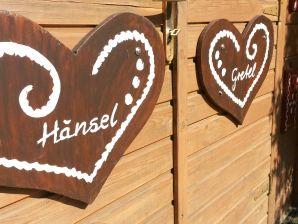 Ferienhaus Hänsel & Gretel