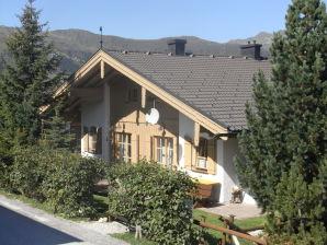 Ferienhaus Duxeralm 33