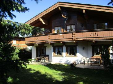 Ferienwohnung Haus 76