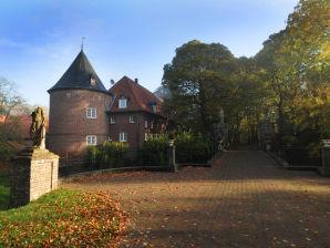 Ferienwohnung Schloss Hueth 2