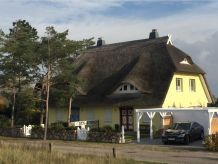 "Ferienhaus Strandvilla ""Meerlust"""
