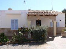Ferienhaus Casa Figuera, Poolnutzung, 300 m zum Meer