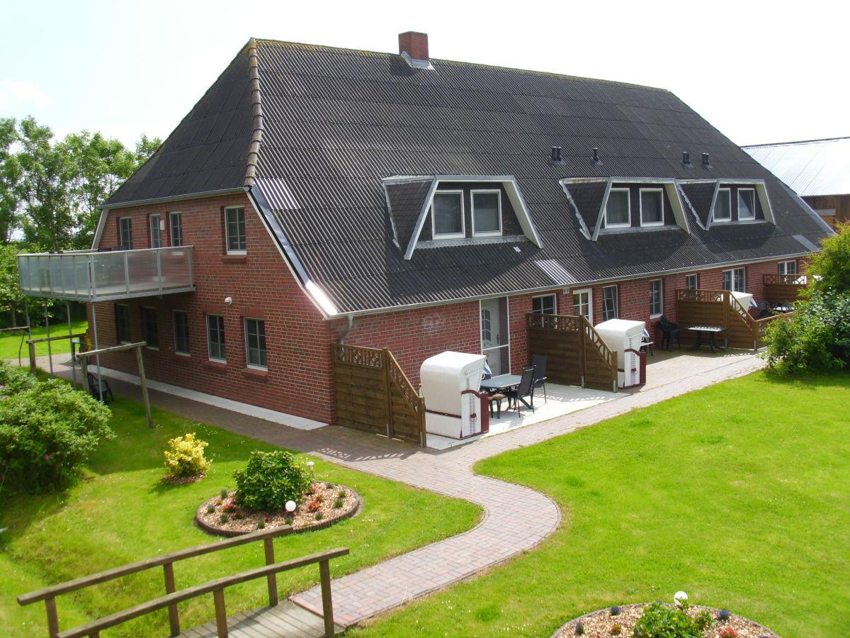 Bauernhof ferienhof jans wohnung schimmelreiter - Bauernhof garten ...