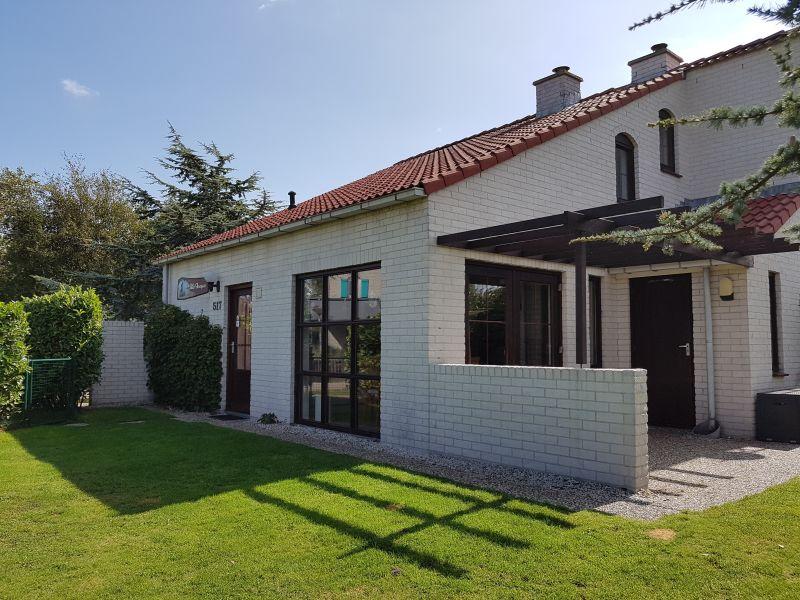 """Bungalow 517 """"Villa Dragun"""""""