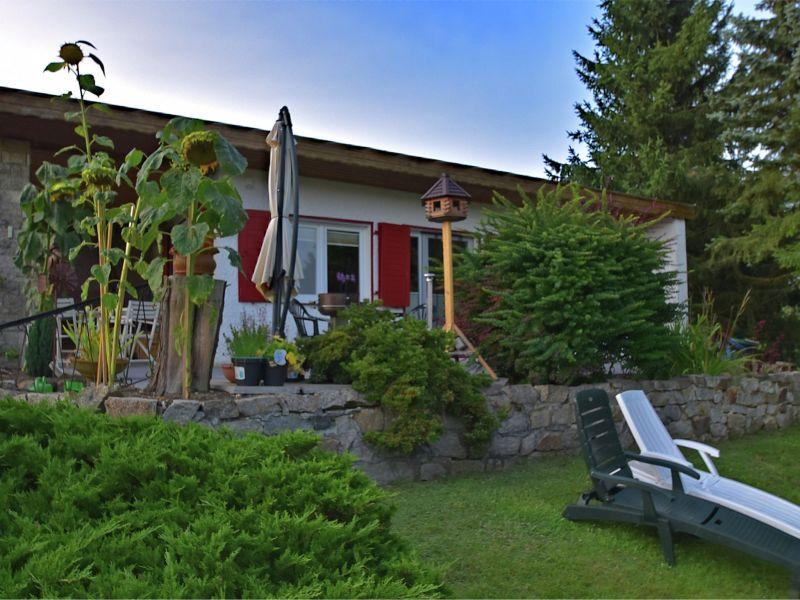 Ferienhaus Am Bergsee II