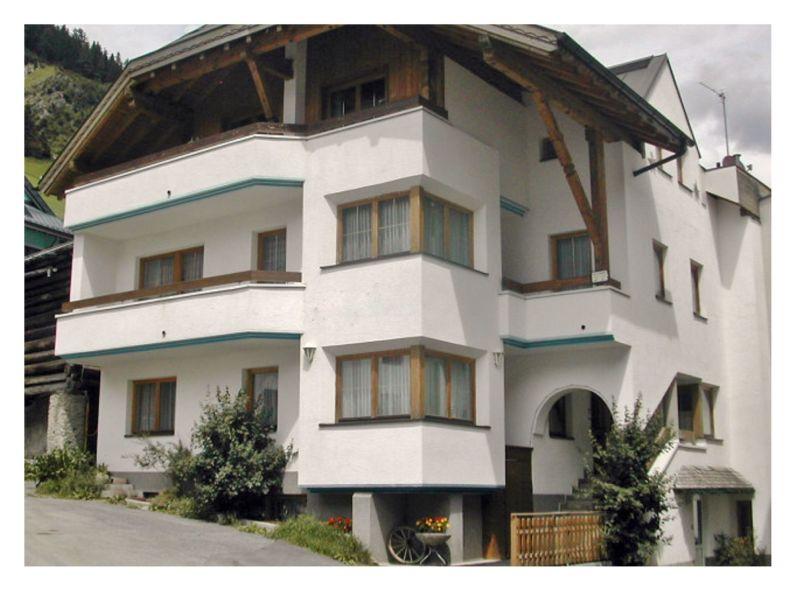 Ferienwohnung Ischgl Appartement 2