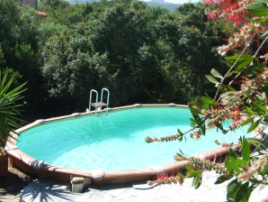 Villa Isa - mit Pool