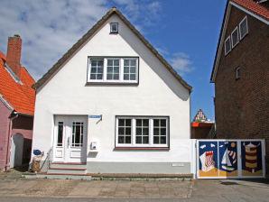 Ferienhaus Kapitäns-Hus