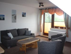 Ferienwohnung Villa Sielblick