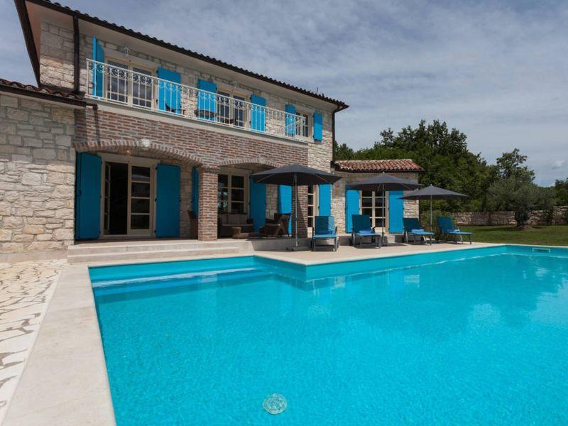Villa Dea Rovinj