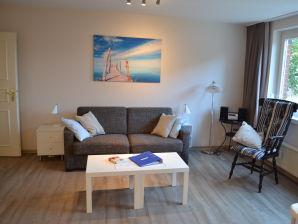 Ferienwohnung Fiete Deppe Hus