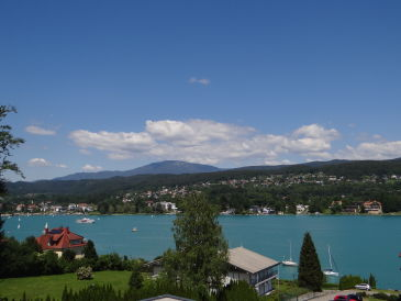 Apartment mit Seeblick