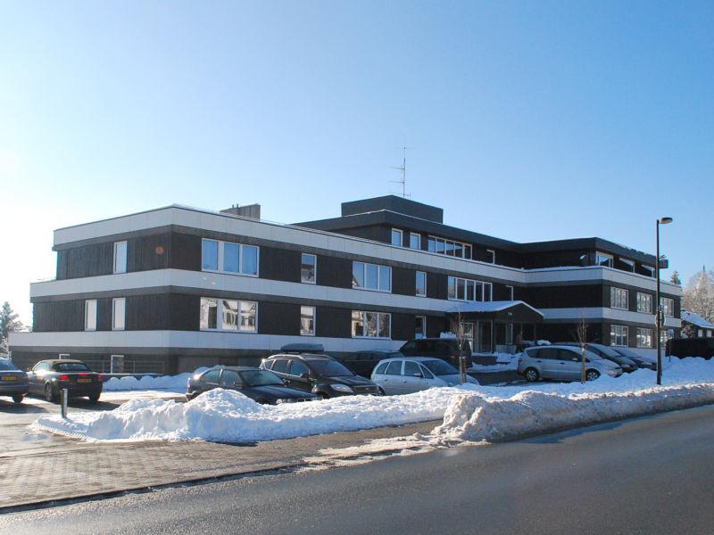 Apartment Am Waltenberg 70-BW