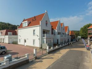 Apartment Duinhof Dishoek Luxe 6 personen 13-E