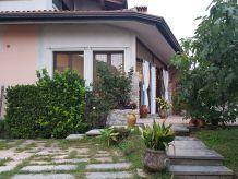 Ferienwohnung in der Villa Carbonara