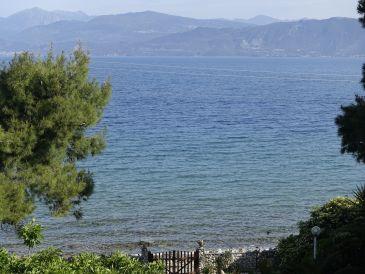 Ferienwohnung 3-Zi.Villa-App.am Strand