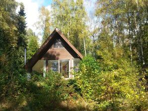 Ferienhaus Waldhaus Heidetraum