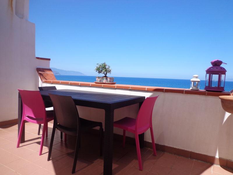 Ferienwohnung Delizioso con terrazzo