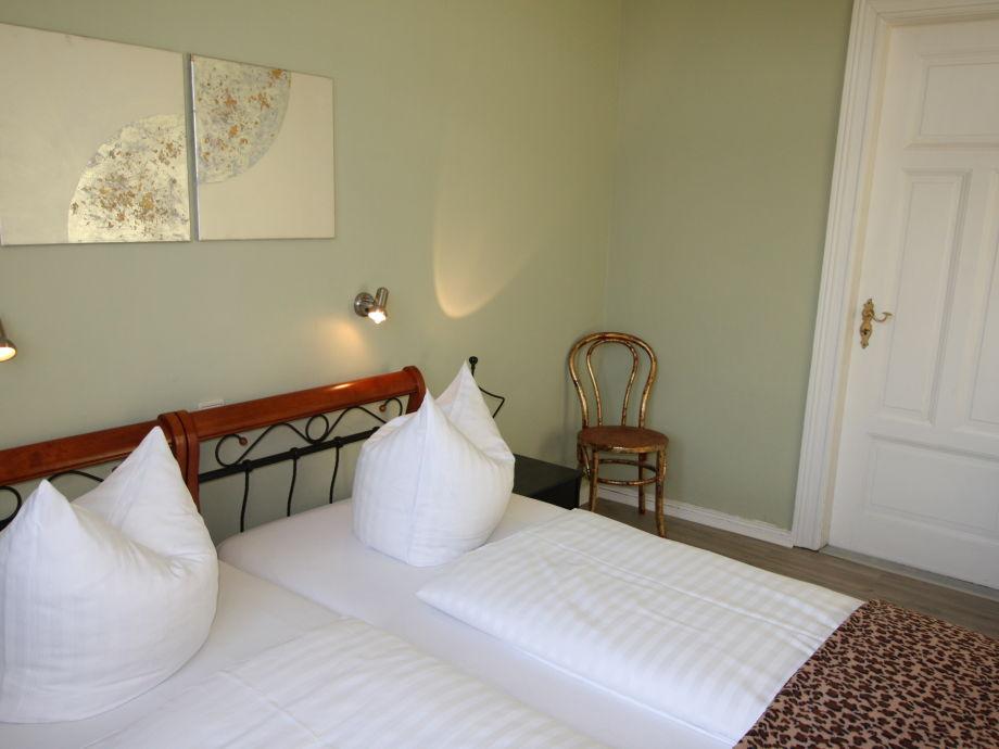Suite /Schlafzimmer