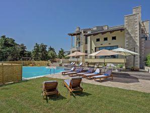 Ferienwohnung Villa Dreamcatcher