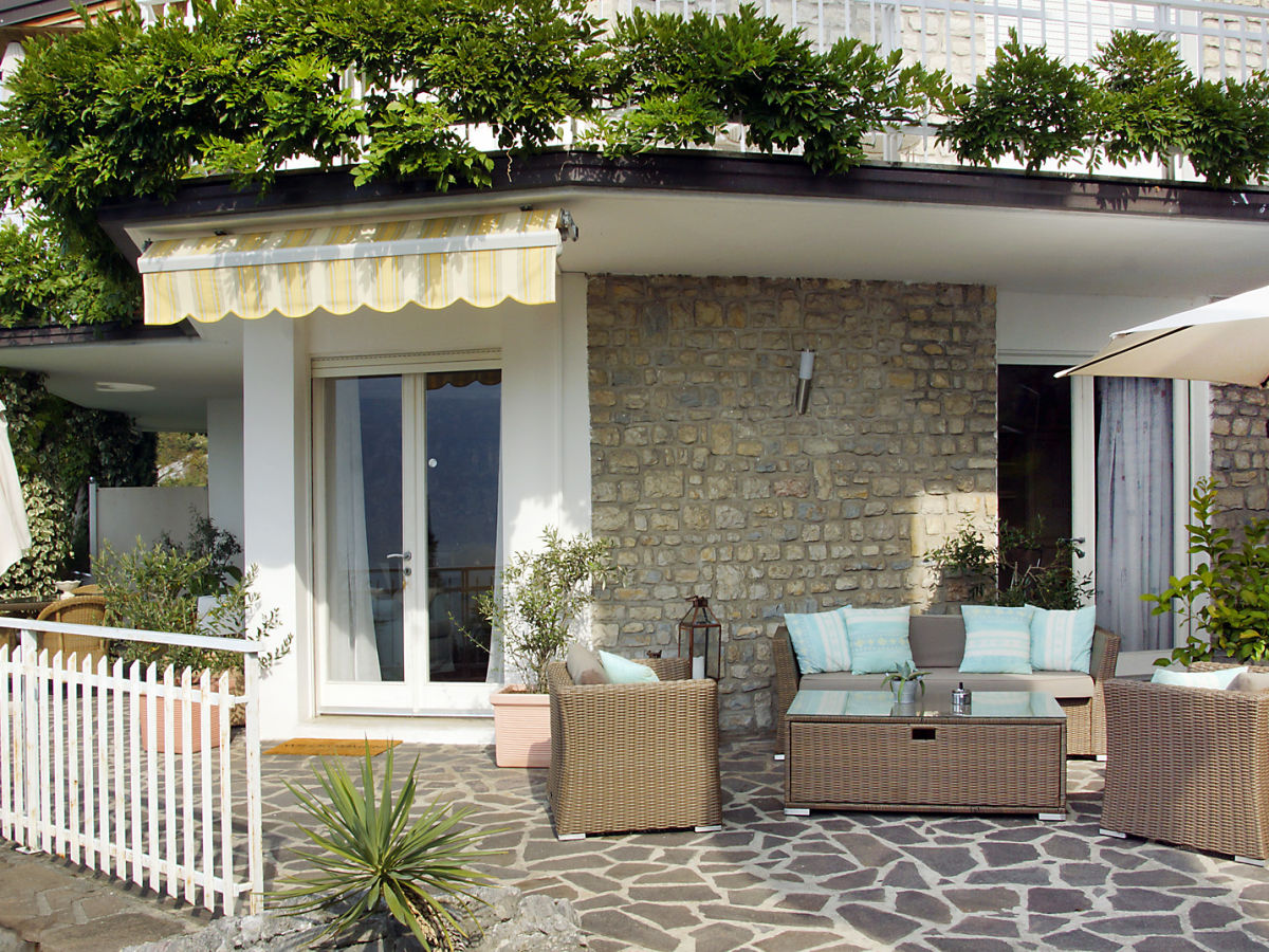 Gardasee Torbole Villa Toni