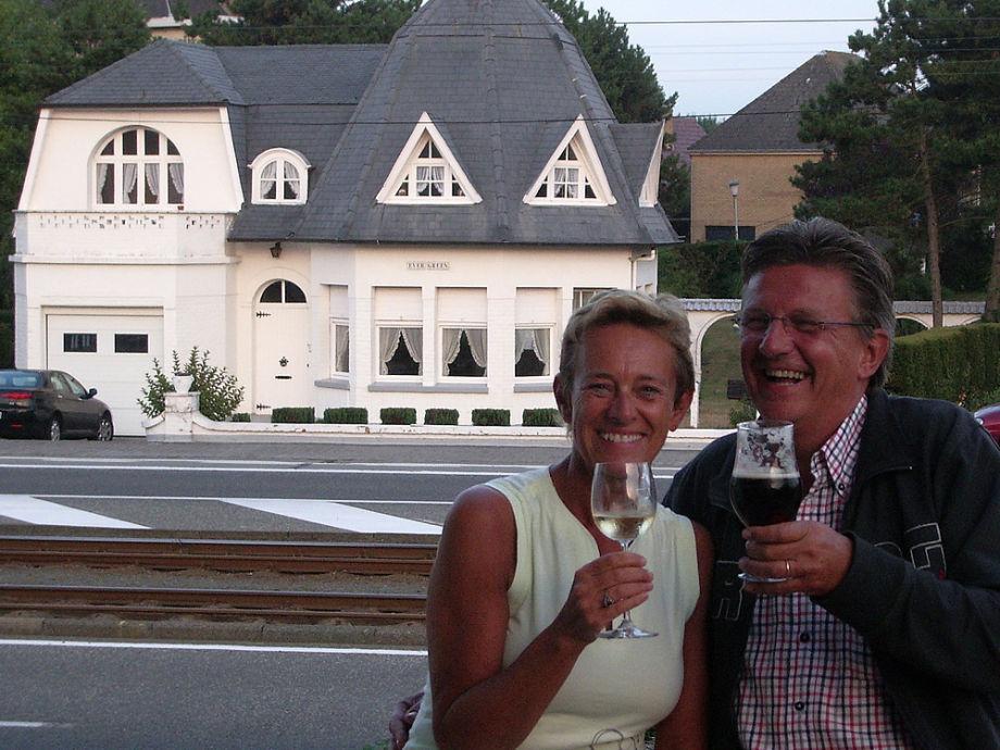 Willkommen in Ihrem Urlaub in Flandern