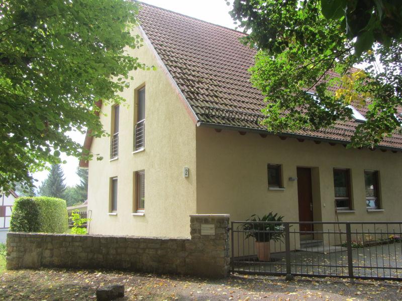 Ferienwohnung Kirchplatz