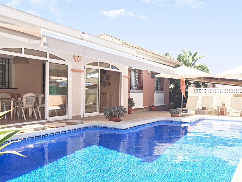Das Ferienhaus Casa Delano