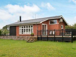Ferienhaus Ebeltoft, Haus-Nr: 39800