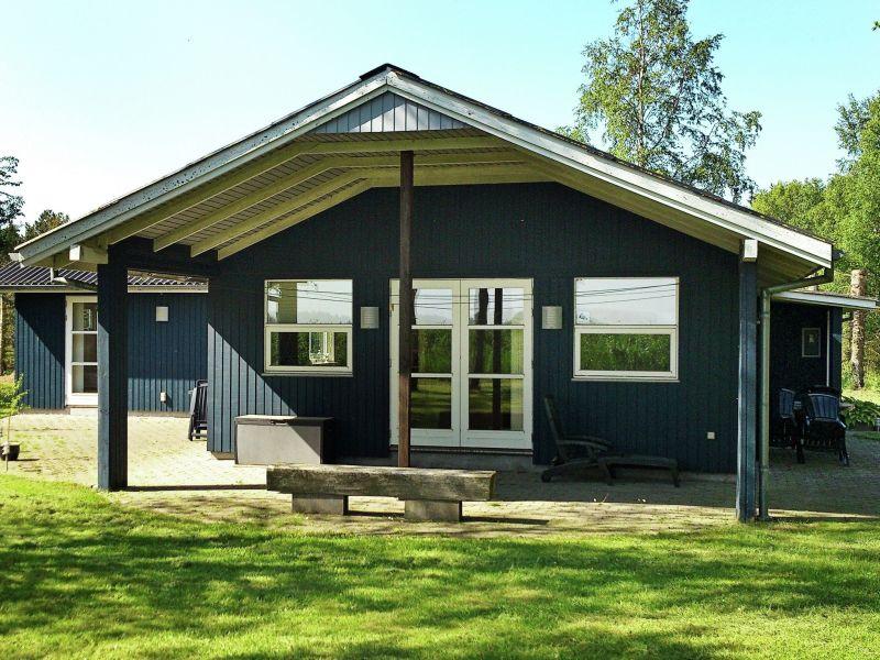 Ferienhaus Jerup, Haus-Nr: 39004