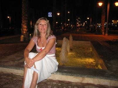 Ihr Gastgeber Kerstin Knobloch