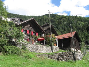 Chalet My Switzerland