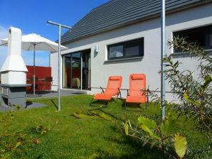 Ferienhaus Boje - Ostsee