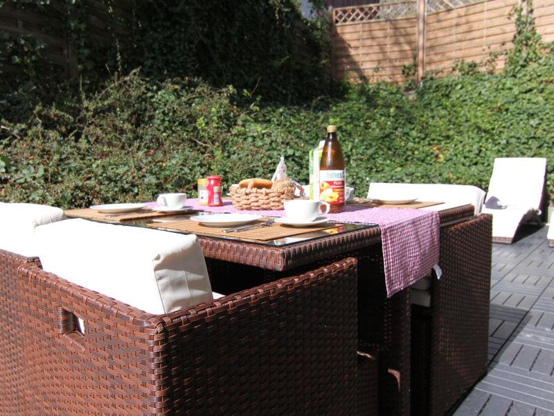 Ferienwohnung Villa Frisia 18