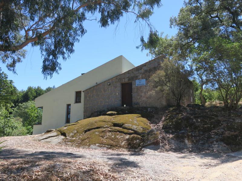 Ferienhaus Casa Eukalypto