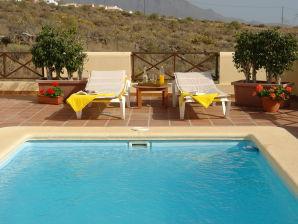 Ferienwohnung Casa Carmen