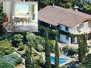 Ferienwohnung Villa Toni Torbole - Wohnung-2