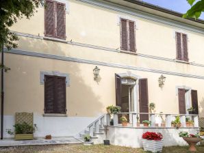 Apartment Villa Lavinia 1 - 2140