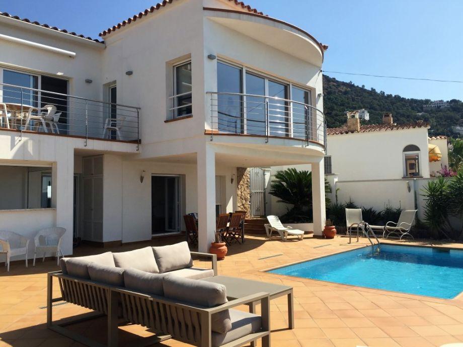 Ansicht Casa Albacete