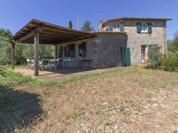 Villa La Scaletta - Cottage - 2209